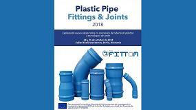 Foto de Accesorios de PVC Orientado para una solución completa en sistemas de PVC-O