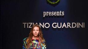 Foto de Los hilados ecotecnológicos firmados por Fulgar inspiran al ecodiseñador Tiziano Guardini