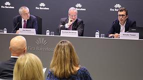 Foto de Barcelona Industry Week reunirá a más de 21.000 visitantes, 550 empresas expositoras y cerca de 600 ponentes
