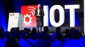 Foto de IoT Solutions World Congress 2018 dibujará un futuro industrial marcado por IoT, IA y blockchain