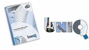 Foto de Damesa presenta un nuevo catálogo de su marca Uniq