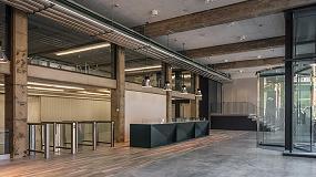 Foto de Hewlett Packard alquila el primer edificio con Leed Platino de Barcelona