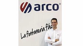 Foto de Válvulas Arco presenta en Eurobrico sus soluciones más innovadoras