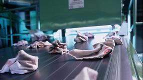 Foto de Mewa centra su gestión textil en la calidad, la sostenibilidad y la fiabilidad