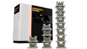 Foto de Renishaw presenta su nuevo Sistema RenAM 500Q en el salón In(3D)ustry