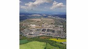 Foto de Acciona Agua elige soluciones Schneider Electric para la mayor planta de tratamiento de aguas de LATAM