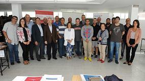 Foto de Cáritas y Fundación Naturgy se unen a Ecodes y Anerr para formar a personas desempleadas en técnicas de ahorro en el hogar y eficiencia energética