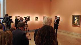 Foto de Inaugurada la renovación completa de la iluminación del museo Thyssen Bornemisza