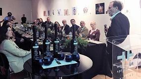Foto de Aceites de Oliva de España y la Diputación de Jaén celebran dos años de unión