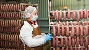 Foto de Nuevas estrategias para eliminar la Listeria en algunos embutidos
