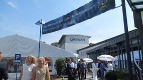 Foto de Gran éxito de inauguración del nuevo centro tecnológico Gealan