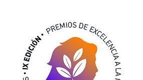 Foto de 7 galardonadas en los IX 'Premios de Excelencia a la Innovación para Mujeres Rurales'