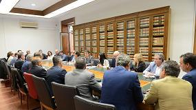 Foto de Fepex traslada al Ministerio de Agricultura las prioridades del sector de frutas y hortalizas