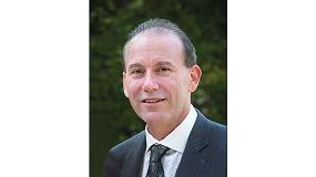 Foto de Douglas M. Hugo, nuevo presidente de Negri Bossi North America