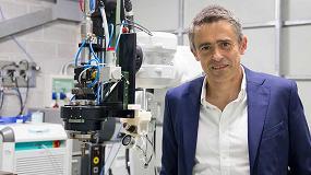 Foto de Tecnología láser: un vector clave para la fabricación avanzada