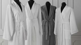 Foto de Vayoil Textil lleva sus innovaciones a Equip Hotel París