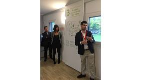 Foto de LG se une al Consorcio Passivhaus para impulsar la vivienda sostenible y el ahorro energético