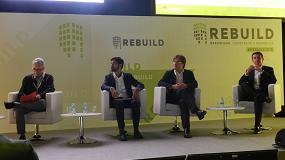 Foto de Las Administraciones Públicas apuntan a la innovación y a la colaboración como las bases de crecimiento del sector de la edificación