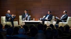 Foto de El Congreso Hábitat 2018 se centra en los sectores de baño y cocina, la exportación y y la Industria 4.0