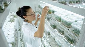 Foto de Infoagro Exhibition muestra el trabajo de los laboratorios de análisis
