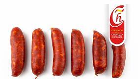 Foto de El Consorcio del Chorizo Español etiqueta un 36% más de kg en el primer semestre