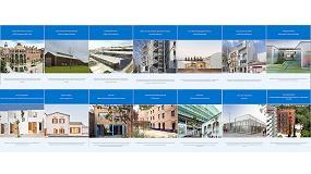 Foto de Cuenta atrás para la entrega del Premio Mapei a la Arquitectura Sostenible 2018