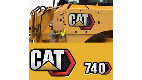 Foto de Nueva identidad de los productos Cat para reflejar la calidad 'premium' de la marca