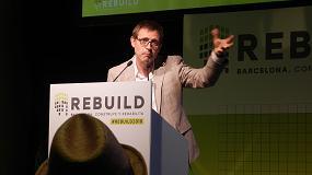 Foto de Las pinturas fotovoltaicas, nuevo aliado para la edificación sostenible