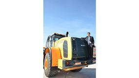 Foto de Hyundai Construction Equipment Europe nombra un nuevo gestor de cuentas de CE para el sur de Europa