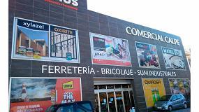 Foto de Optimus abre un nuevo establecimiento en Calpe (Alicante)