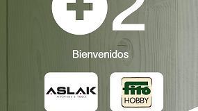 Foto de Semillas Fitó y Aslak se incorporan a la Afeb