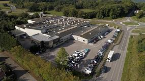 Foto de United Caps quiere construir una nueva planta de producción en Alençon para promover su estrategia 'Close to you'