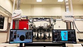 Foto de Soluciones de metrología digital para dar el salto a la automatización