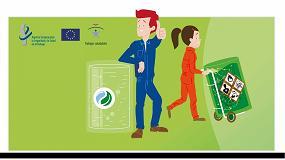 Foto de Llega la Semana Europea para la Seguridad y la Salud en el Trabajo