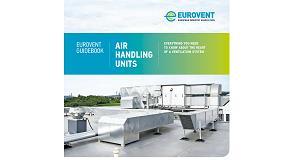 Foto de Guía de Eurovent sobre las Unidades de Tratamiento de Aire