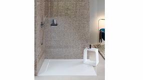 Foto de La ducha perfecta, un espacio de confort con mucha libertad de movimiento