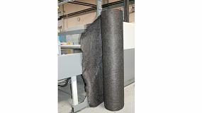 Foto de Nueva tecnología para el aprovechamiento integral de recortes de prepreg de carbono