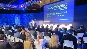 Foto de La primera edición de S-Moving convoca a un millar de profesionales de alto nivel en busca de socios tecnológicos