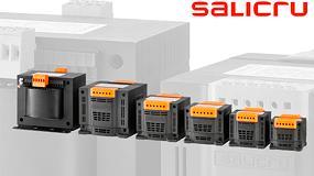 Foto de IT M, los nuevos transformadores de control y maniobra de Salicru