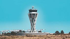 Foto de Cubrimiento de toda tipología de torres de infraestructuras de todo tipo mediante láminas de polímero poroso