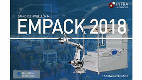 Foto de El futuro de la tecnología de envasado, en Empack 2018