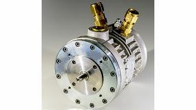 Foto de Motores aptos para su uso en atmósferas explosivas