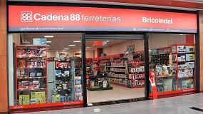Foto de Bricoindal, nueva ferretería Cadena 88 en Granada