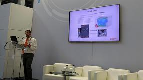 Foto de Renishaw presenta en In(3D)ustry cómo integrar la fabricación aditiva a la producción industrial