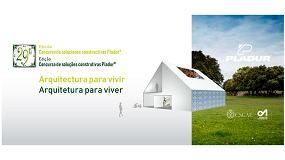 Foto de Arranca la 29ª Edición de los Premios Pladur con una propuesta muy sostenible