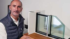 Foto de Entrevista a Manuel Landeira, gerente de Tecno Space