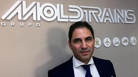 Foto de El Grupo Moldtrans impulsa el transporte marítimo con Canarias