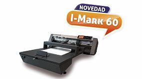 Foto de PMA Product presentará en Empack 2018 sus cortadoras troqueladoras automáticas Graphtec I Mark 40 e I Mark 60