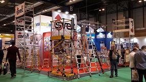 Foto de Svelt asiste a Matelec 2018 con nuevos productos homologados para el trabajo profesional