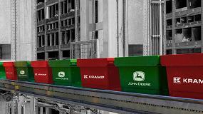 Foto de Kramp y John Deere extienden su acuerdo a toda Europa